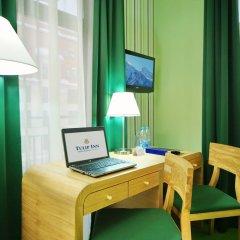 Tulip Inn Roza Khutor Hotel удобства в номере фото 3