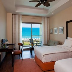 Отель Kaya Palazzo Golf Resort комната для гостей фото 10