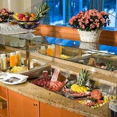 Отель Cresta Швейцария, Давос - отзывы, цены и фото номеров - забронировать отель Cresta онлайн питание фото 2