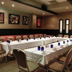 Отель Doubletree By Hilton Gatineau-Ottawa Гатино помещение для мероприятий фото 2