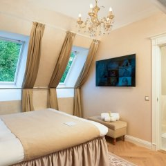 Отель The Park Mansion Эстония, Таллин - отзывы, цены и фото номеров - забронировать отель The Park Mansion онлайн фото 2
