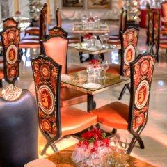 Отель Estrela Do Mar Beach Resort Гоа питание фото 3