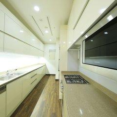 Отель Orakai Insadong Suites Южная Корея, Сеул - отзывы, цены и фото номеров - забронировать отель Orakai Insadong Suites онлайн ванная фото 2