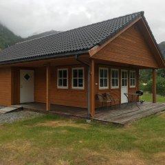 Отель Rullestad Camping фото 3