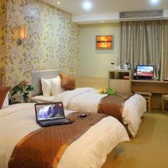 Отель Chuang Xing Da Шэньчжэнь комната для гостей фото 5