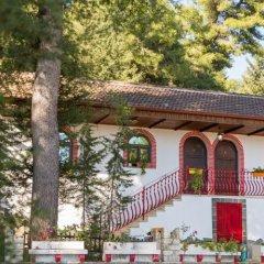Отель Castle Park Албания, Берат - отзывы, цены и фото номеров - забронировать отель Castle Park онлайн фото 8