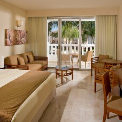 Отель Grand Riviera Princess - Все включено комната для гостей фото 2
