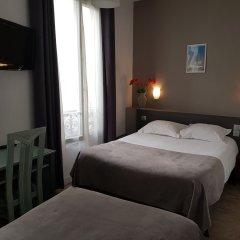 Отель Hôtel Saint-Hubert комната для гостей фото 18
