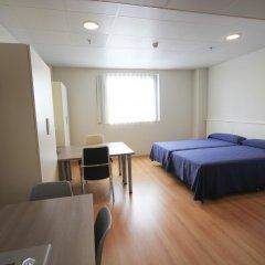 Отель Vertice Roomspace Мадрид комната для гостей фото 4