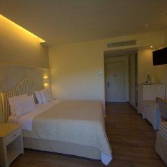 Art Hotel Debono комната для гостей фото 4