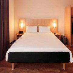 Отель ibis Nuernberg Altstadt комната для гостей