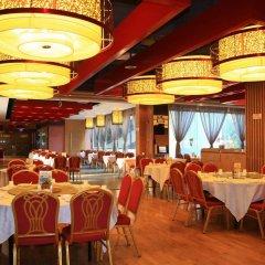 Shenzhen Sichuan Hotel Шэньчжэнь помещение для мероприятий