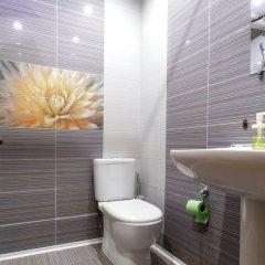 Отель Лондон Москва ванная