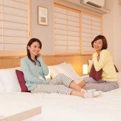 Отель Tokyu Stay Monzen-Nakacho бассейн