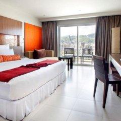 Отель Millennium Resort Patong Phuket комната для гостей фото 2
