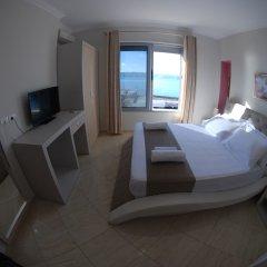 Отель Divers Албания, Влёра - отзывы, цены и фото номеров - забронировать отель Divers онлайн комната для гостей фото 4