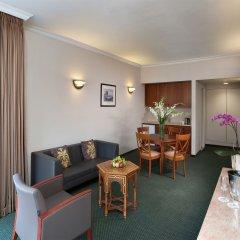 Golden Crown Hotel Израиль, Инбар - отзывы, цены и фото номеров - забронировать отель Golden Crown Hotel онлайн комната для гостей фото 3
