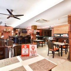 Отель Nida Rooms Patong 188 Phang питание