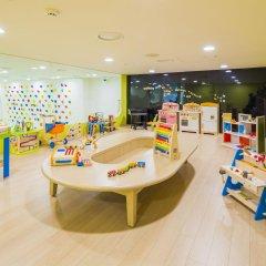 Отель W Seoul Walkerhill Южная Корея, Сеул - отзывы, цены и фото номеров - забронировать отель W Seoul Walkerhill онлайн детские мероприятия фото 2