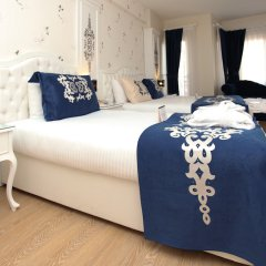 Отель Sarnic Premier комната для гостей фото 2