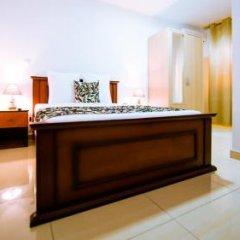 Отель L'Adagio Габон, Либревиль - отзывы, цены и фото номеров - забронировать отель L'Adagio онлайн ванная фото 2