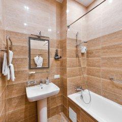 Гостиница Аллегро На Лиговском Проспекте 3* Стандартный номер с различными типами кроватей фото 42