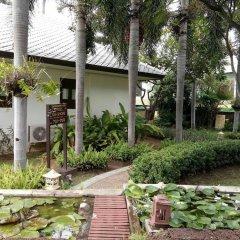 Отель Golden Pine Beach Resort & Spa Таиланд, Пак-Нам-Пран - 1 отзыв об отеле, цены и фото номеров - забронировать отель Golden Pine Beach Resort & Spa онлайн фото 19