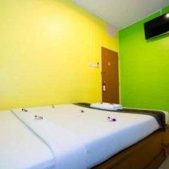 Отель Samran Residence Краби спа