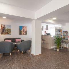 Отель Pierre & Vacances Comarruga интерьер отеля фото 3