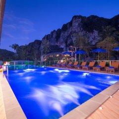 Отель Andaman Breeze Resort бассейн фото 2
