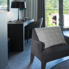 Отель DUPARC Contemporary Suites Италия, Турин - отзывы, цены и фото номеров - забронировать отель DUPARC Contemporary Suites онлайн удобства в номере