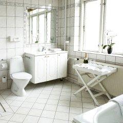 Отель Ibsens Hotel Дания, Копенгаген - отзывы, цены и фото номеров - забронировать отель Ibsens Hotel онлайн ванная