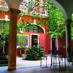 Hotel Reforma фото 13