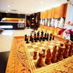 Отель NapPark Hostel Таиланд, Бангкок - отзывы, цены и фото номеров - забронировать отель NapPark Hostel онлайн помещение для мероприятий фото 2