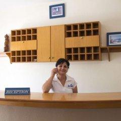 Отель Macedonia Sky Греция, Ханиотис - отзывы, цены и фото номеров - забронировать отель Macedonia Sky онлайн фото 4
