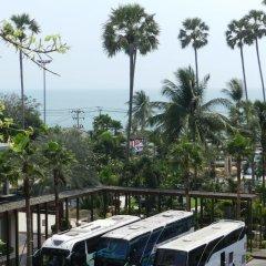 Отель Alex Group NEOcondo Pattaya Таиланд, Паттайя - отзывы, цены и фото номеров - забронировать отель Alex Group NEOcondo Pattaya онлайн фото 22