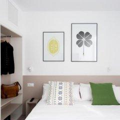 Отель Apartamentos Wallace Valencia Испания, Валенсия - отзывы, цены и фото номеров - забронировать отель Apartamentos Wallace Valencia онлайн комната для гостей фото 3