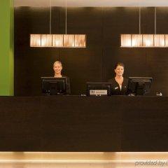 Отель Occidental Praha Five Чехия, Прага - 11 отзывов об отеле, цены и фото номеров - забронировать отель Occidental Praha Five онлайн интерьер отеля фото 3