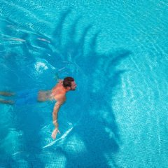 Отель St. Elias Resort & Waterpark – Ultra All Inclusive Кипр, Протарас - отзывы, цены и фото номеров - забронировать отель St. Elias Resort & Waterpark – Ultra All Inclusive онлайн спортивное сооружение
