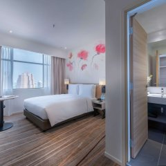 Отель Hilton Garden Inn Kuala Lumpur Jalan Tuanku Abdul Rahman South фото 15