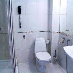 Гостиница Стоуни Айлэнд ванная