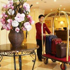 Отель Jingbin Hotel Китай, Пекин - отзывы, цены и фото номеров - забронировать отель Jingbin Hotel онлайн детские мероприятия
