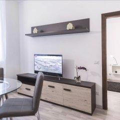 Отель Hemeras Boutique House Bollo Милан удобства в номере