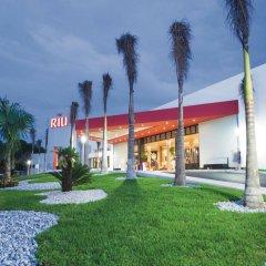 Отель Riu Playacar Плая-дель-Кармен помещение для мероприятий
