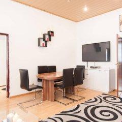 Отель Royal Resort Apartments Urania Австрия, Вена - отзывы, цены и фото номеров - забронировать отель Royal Resort Apartments Urania онлайн комната для гостей фото 5