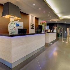 Best Western Plus Hotel Expo интерьер отеля фото 3