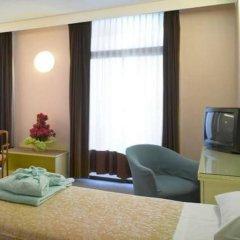 Отель Commodore Terme Италия, Монтегротто-Терме - 1 отзыв об отеле, цены и фото номеров - забронировать отель Commodore Terme онлайн комната для гостей фото 5