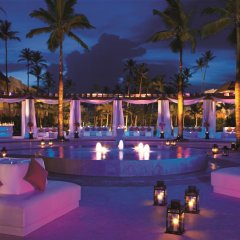 Отель Secrets Royal Beach Punta Cana Доминикана, Пунта Кана - отзывы, цены и фото номеров - забронировать отель Secrets Royal Beach Punta Cana онлайн фитнесс-зал фото 3
