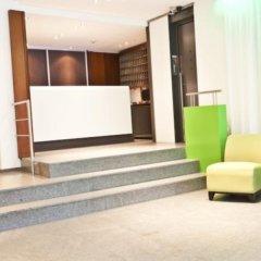 Отель Comfort Art Hotel Siru Бельгия, Брюссель - отзывы, цены и фото номеров - забронировать отель Comfort Art Hotel Siru онлайн интерьер отеля