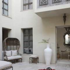 Отель Riad Joya Марракеш фото 10